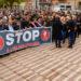 Manifestation contre le racisme et l'islamophobie, le 2 novembre 2019, à Belfort (Thomas Bresson / Wikimédia Commons)