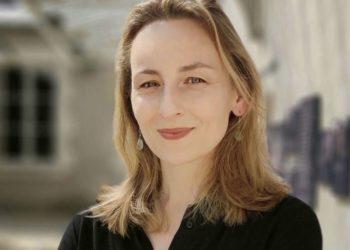 Annaïg Lefeuvre (DR)