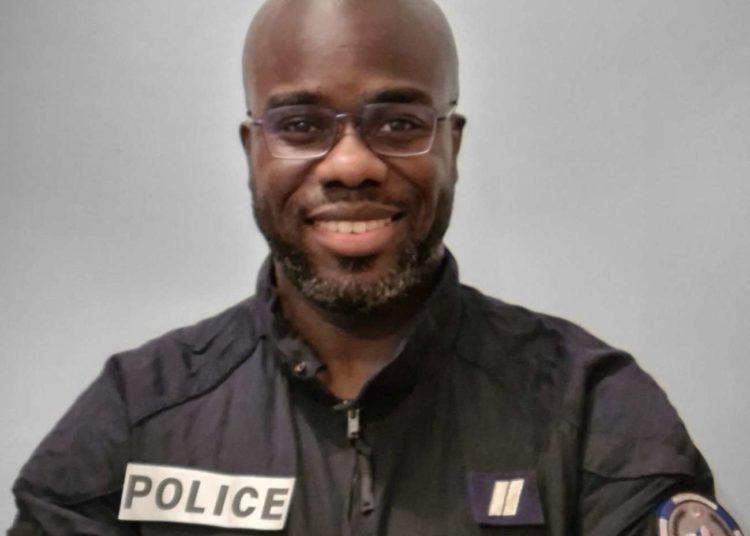 Abdoulaye Kanté (DR)
