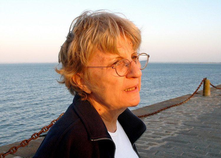 Martine Storti (droits réservés)