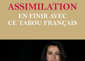 """Lydia Guirous, Assimilation. """"En finir avec ce tabou français"""", L'Observatoire, 96 p., 10 €."""