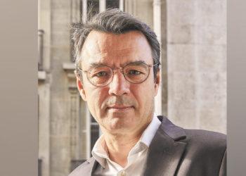 Mario Stasi, Président de la Licra - Crédit photo : Stéphane VAQUERO - Droits réservés