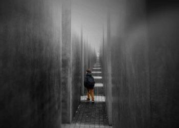 Mémorial aux Juifs assassinés d'Europe, Berlin (photo : Katia Maglogianni/Pixabay)
